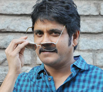 Nagarjuna Photo Stills