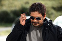 Nagarjuna Stills in Greeku Veerudu