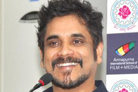 Nagarjuna New Look Photos