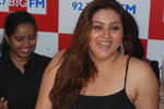 Namitha Birthday Celebrations