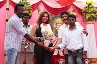 Namitha at JS Paradise Family Marriage Hall Launch