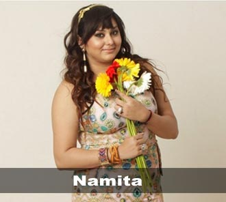 Namitha New Photos