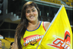 Namitha Stills at CCL Semi Final