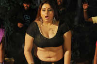 Namitha Hot Item Song Photos