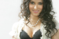 Nandana Sen Hot Photos