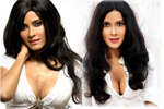 Nandana Sen Hot Wallpapers