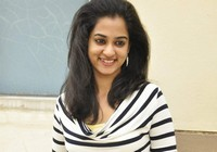 Nanditha New Photos