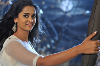 Nanditha Photo Stills