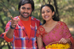Nara Rohit New Movie Photos