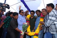 Nayak Success Tour Photos