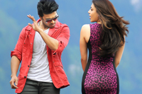 Nayak Movie New Photos