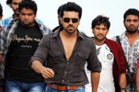 Ram Charan Nayak Movie Stills