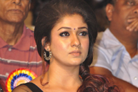 Nayanatara at Nandi Awards