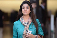Nayanatara in Greeku Veerudu