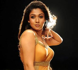 Nayantara Photo Stills