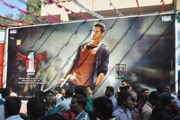 Nenokkadine Movie Hungama Photos