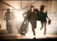 Nenokkadine Movie New Stills