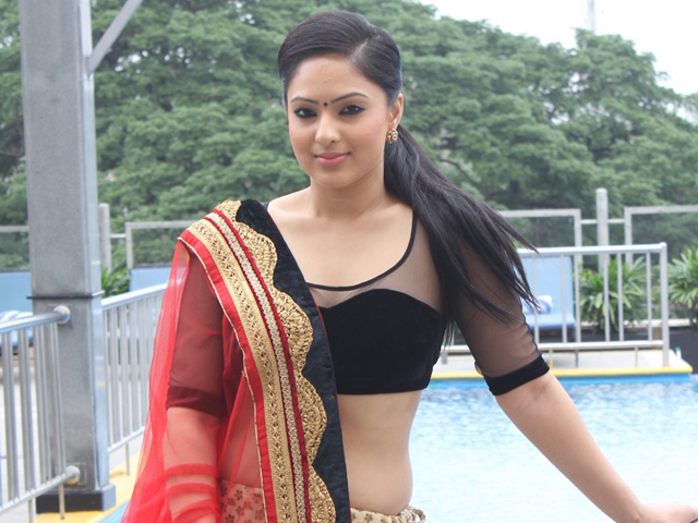 Nikesha Patel Stills