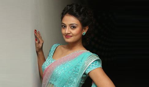 Nikitha Narayan Stills