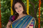 Nisha Agarwal Saree Photos