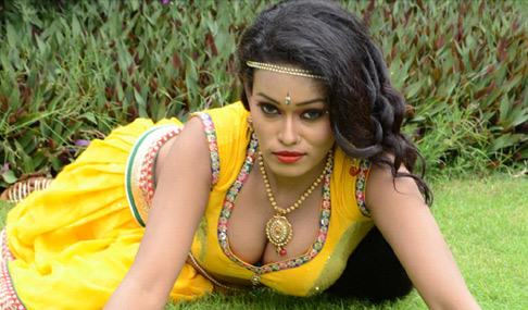 Nisha Hot Stills