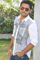 Nitin Latest Photos
