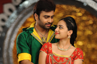 Okkadine Movie New Photos