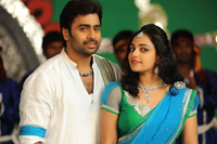 Okkadine Latest Stills