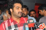 Oosaravelli Special Screening