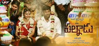 Palnadu Movie New Wallpapers