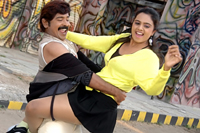 Pandavulu Movie New Stills