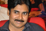 Pawan Kalyan Stills in Gabbar Singh Audio