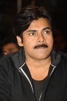 Pawan Kalyan at Ishq Audio