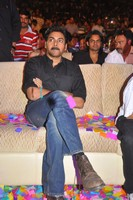 Pawan Kalyan at Panjaa Audio