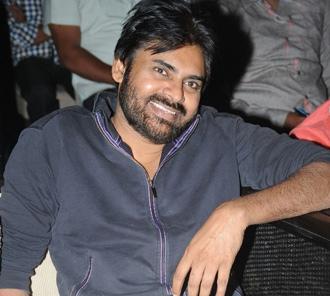 Pawan Kalyan Stills Photos