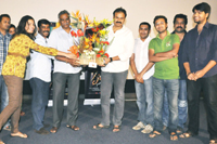 Pizza Movie 25 Days Function
