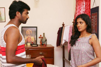 Pizza Movie Stills