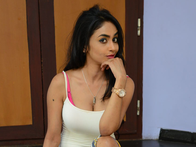 Pooja Sri Spicy Gallery