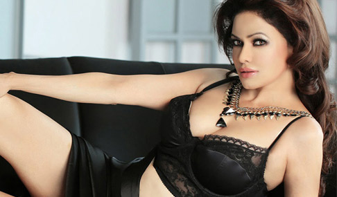 Poonam Jhawer Hot Photos