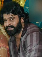 Prabhas Bahubali Movie Stills