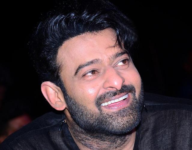 Prabhas Photos