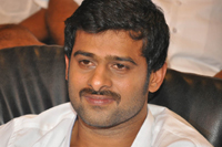 Prabhas Stills in Rebel Audio