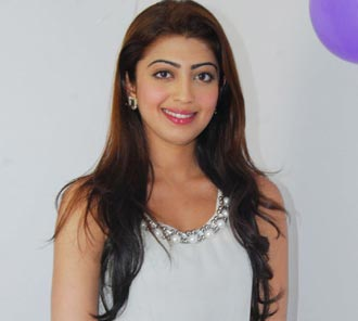 Pranitha Latest Gallery