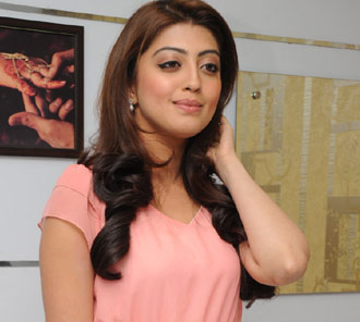Pranitha Latest Photo Gallery