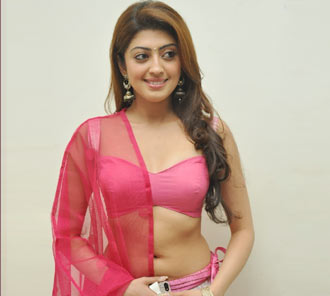 Pranitha New Photo Stills