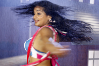 Priyamani Hot Stills in Tikka Movie