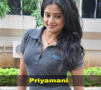 Priyamani New Photo Stills
