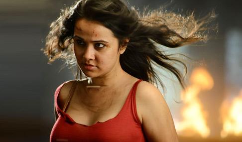 Priyanka Kothari Hot
