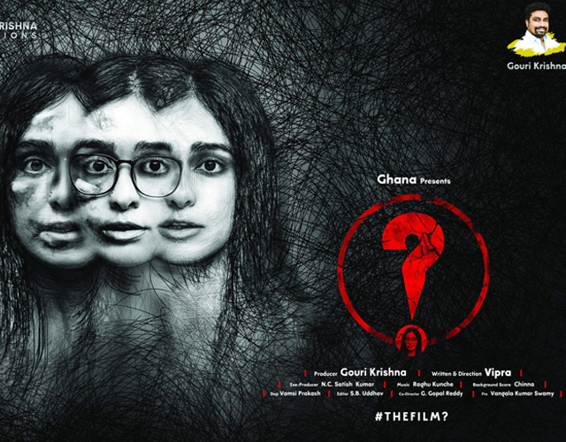 Question Mark Movie Wallpapers