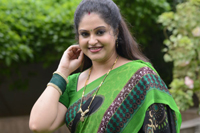 Actress Raasi Saree Photos
